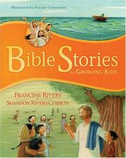 Cover of: Bible Stories for Growing Kids