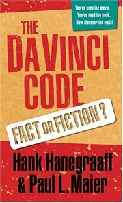 Cover of: The Davinci Code Fact or Fiction? pack of 6