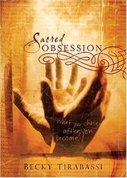 Cover of: Sacred Obsession
