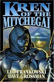 Cover of: Kren of the Mitchegai (The Boy and His Tank)