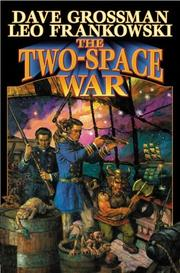 Cover of: The Two-Space War (Baen Science Fiction)