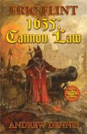 Cover of: 1635: Cannon Law