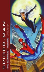Cover of: Spider-Man: the darkest hours