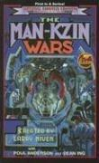 Cover of: The Man-Kzin Wars