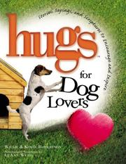 Cover of: Hugs for Dog Lovers