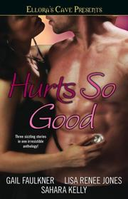Cover of: Hurts So Good
