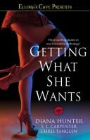 Cover of: Getting What She Wants