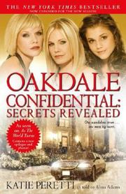 Cover of: Oakdale Confidential