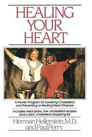 Cover of: Healing Your Heart