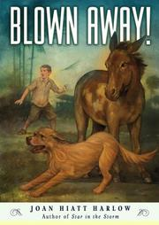 Cover of: Blown Away!