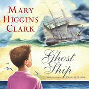 Cover of: Ghost Ship: a Cape Cod story