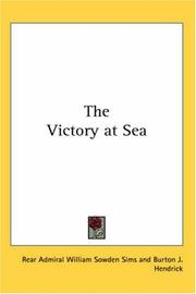 Cover of: The Victory at Sea