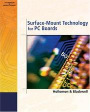 Cover of: Surface Mount Technology for PC Boards