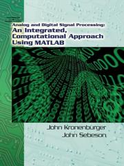 Cover of: Analog & Digital Signal Processing
