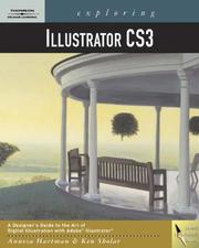 Cover of: Exploring Illustrator CS3 (Design Exploration)