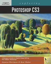 Cover of: Exploring Photoshop CS3 (Design Exploration Series)