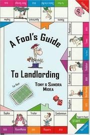 Cover of: A Fool's Guide to Landlording
