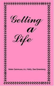Cover of: GETTING A LIFE