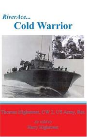 Cover of: RiverAce... Cold Warrior