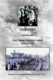 Cover of: ONENESS