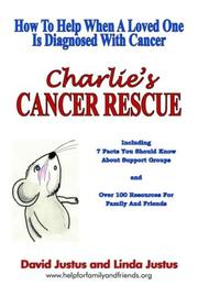 Cover of: Charlie's Cancer Rescue