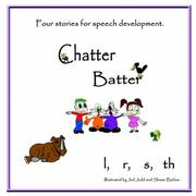 Cover of: Chatter Batter