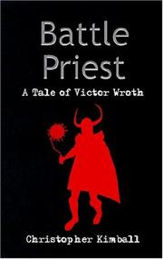 Cover of: Battle Priest