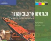 Cover of: The Web Collection, Revealed