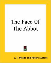 Cover of: The Face Of The Abbot