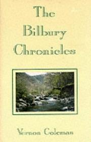 Cover of: The Bilbury Chronicles