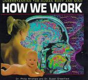 Cover of: How We Work