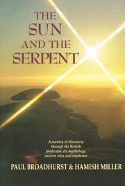 Cover of: The Sun and the Serpent