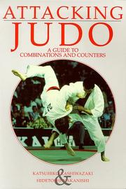 Cover of: Attacking Judo (Special Interest)