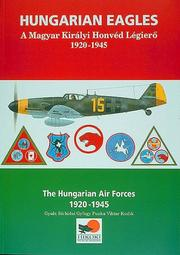 Cover of: Hungarian Eagles