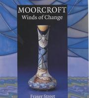 Cover of: Moorcroft