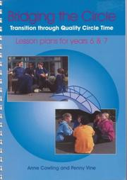 Cover of: Bridging the Circle (Circle Time)