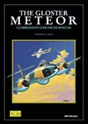 Cover of: The Gloster Meteor and AW Meteor