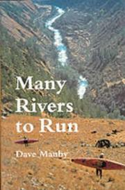 Cover of: Many Rivers To Run