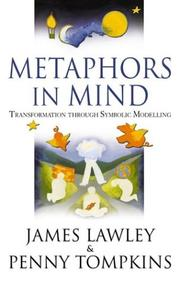 Cover of: Metaphors in Mind