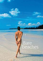 Cover of: Bare Beaches (Lifestyle Press)