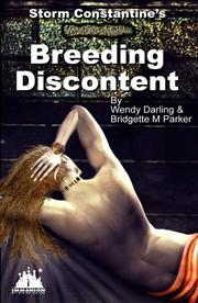 Cover of: Breeding Discontent (Storm Constantine's Wraeththu Mythos)