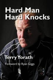 Cover of: Hard Man, Hard Knocks