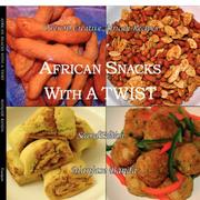 Cover of: African Snacks with a Twist 2nd edition