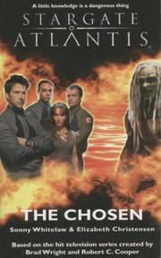 Cover of: Stargate Atlantis
