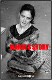 Cover of: Maria's Story