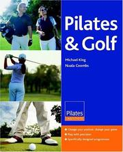Cover of: Pilates & Golf