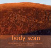 Cover of: Body Scan