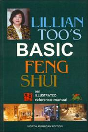 Cover of: Lillian Too's Basic Feng Shui