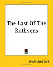 Cover of: The Last of the Ruthvens