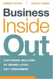 Cover of: Business Inside Out